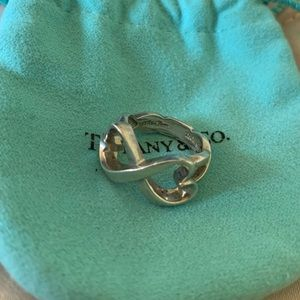 Tiffany&co Paloma Picasso Collection Ring